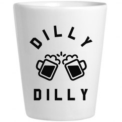 Simple Dilly Dilly Beers