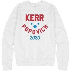 Kerr Popovich 2020