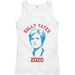 Sally Yates 2020 Tank