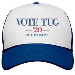 Vote Tug 2020