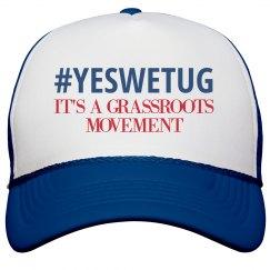 Yes We Tug