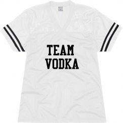 Team Vodka