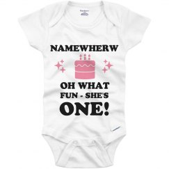 Autogen Baby Girl Names