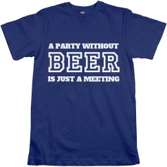Party Without Beer