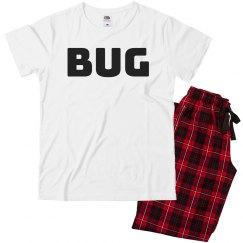 Grumpy Christmas Pajamas 3