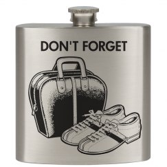 Don't ForgetBowling Flask