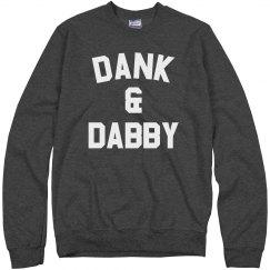420 Dank & Dabby