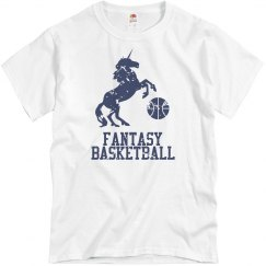 Unicorn Basketball