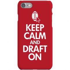 Keep Calm & Draft On