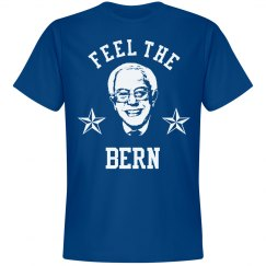 Feel The Bern Shirt