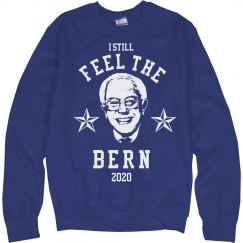 Still Feeling The Bern 2020