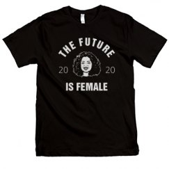 The Future Is Female 2020
