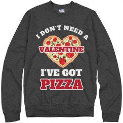 Pizza Beats Love