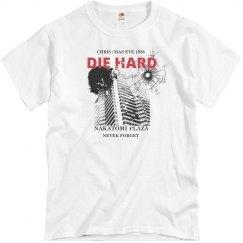 Die Hard Nakatomi Plaza (short sleeve)