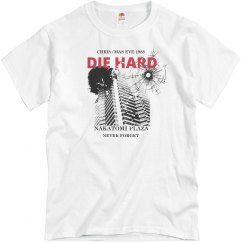 Die Hard Nakatomi Plaza (short sleeve)