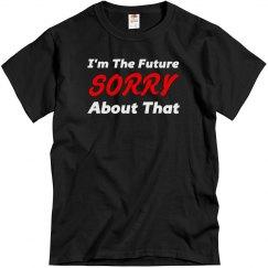 I'm The Future