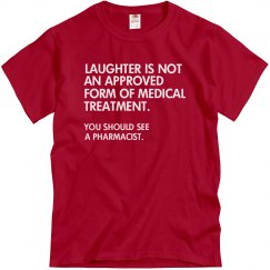 Laughter As Medicine
