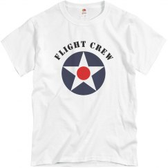 USAAF Flight Crew