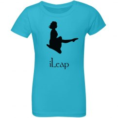 iLeap irish