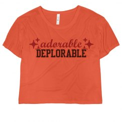 Adorable And Very Deplorable