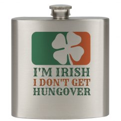 Irish Never Hungover