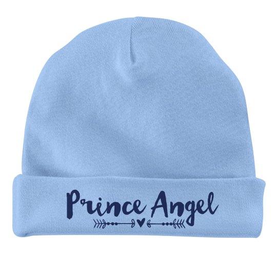 Baby Boy Prince Angel