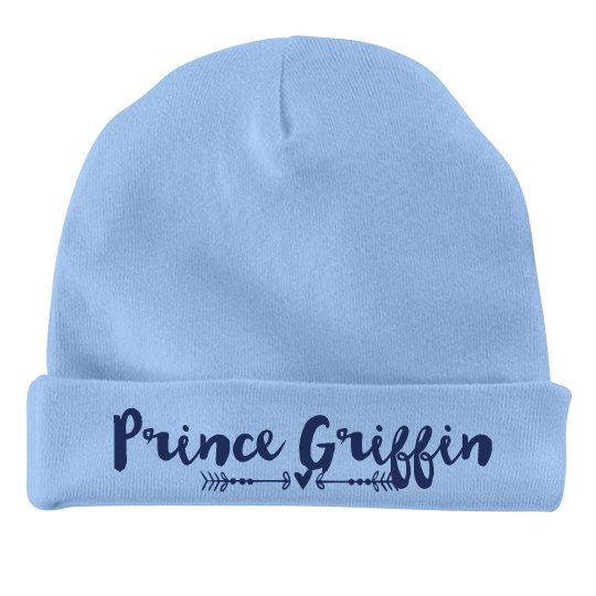 Baby Boy Prince Griffin