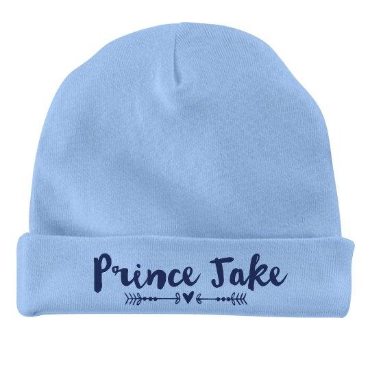 Baby Boy Prince Jake