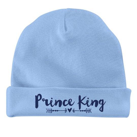 Baby Boy Prince King