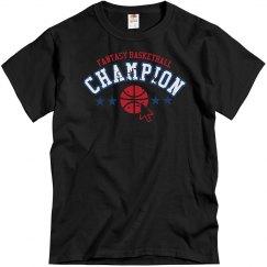 Fantasy Basketball Champ