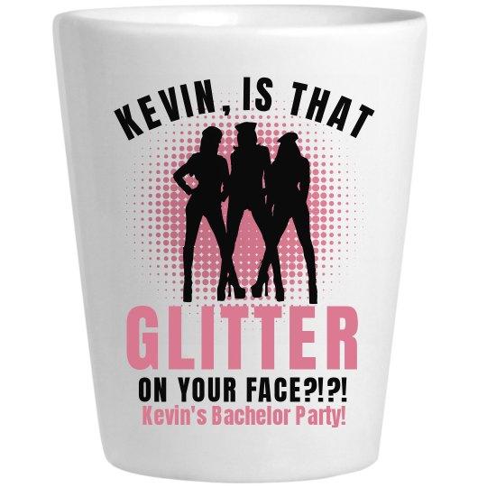 Bachelor Party Glitter
