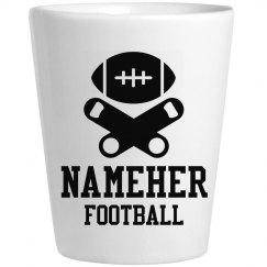 Nameher Football Fan