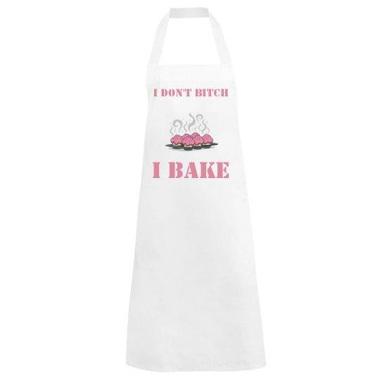 Bake apron