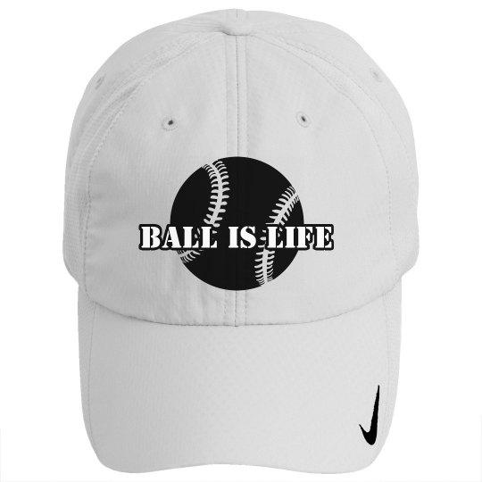 (Base)ball is Life