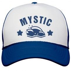 Team Mystic Hat