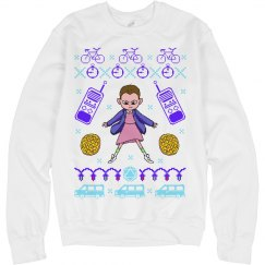 This Is My Stranger Ugly Sweater