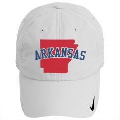 Arkansas Hat