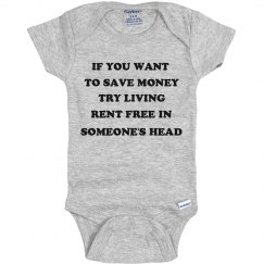 This Baby Has Thoughts on Rent Costs