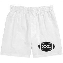 Football Boxers