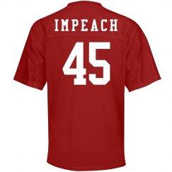 Funny Politics Impeach Number 45