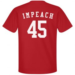 Funny Impeach The 45th President