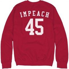 Cozy Impeach President Trump