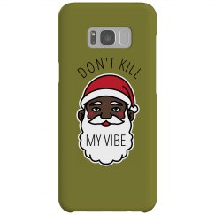 Don't Kill My Vibe This Christmas