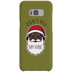 Don't Kill My Vibe This Christmas