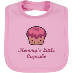 Mommy's Little Cupcake