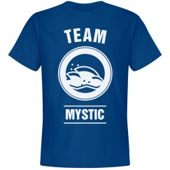 Team Mystic Water