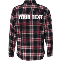 Flannel Your Text
