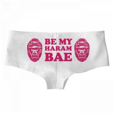 Be My Haram-Bae