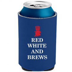 Funny 4th of July Beer