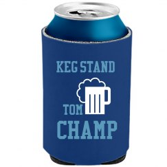 Keg Stand Champ Cooler